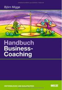 Handbuch Business-Coaching