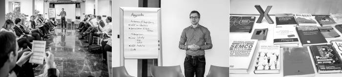 agile Organisationsentwicklung  - agile Consulting